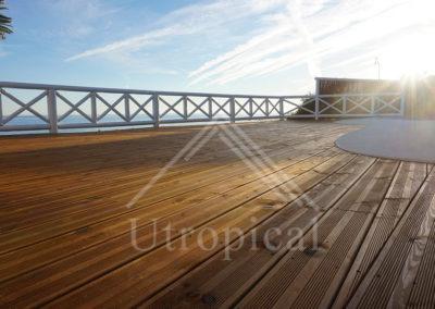 Instalador de suelo de madera en Mijas Fuengirola