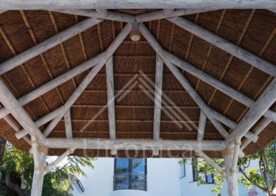 techo junco instalador en mijas malaga fuengirola