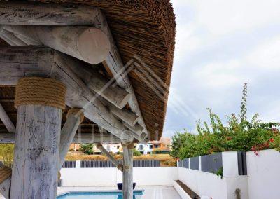 techo tropical tejado fabricante en malaga fuengirola
