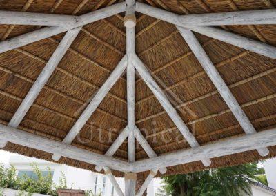 tejado tropical instalación en malaga mijas fuengirola
