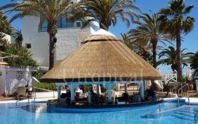Oceano Beach Hotel & Restaurant Project